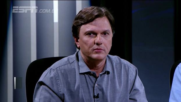 Para Mauro, atitude de Vizeu evidencia individualismo inaceitável no Flamengo: 'Falta de respeito com o clube'