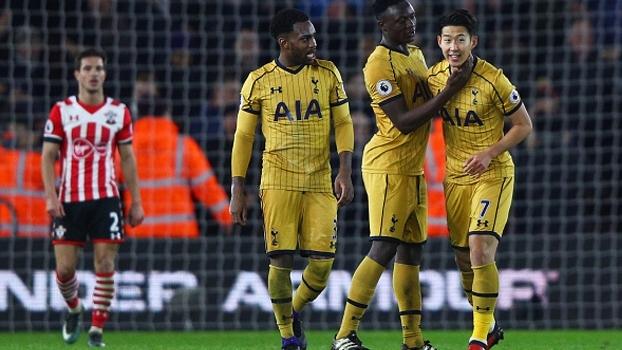 Tottenham x Southampton: dom, 11h15, siga na ESPN  e no WatchESPN, pela Premier League
