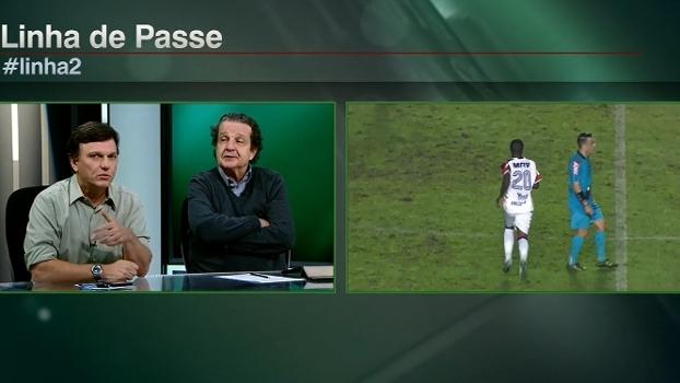 Mauro explica como será definido o momento da ida de Vinícius Júnior para o Real Madrid