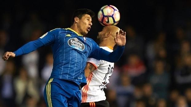 Assista aos gols da vitória do Valencia sobre o Celta de Vigo por 3 a 2!