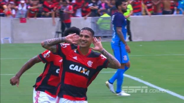 Na volta ao Maracanã, Flamengo tropeça diante do Corinthians