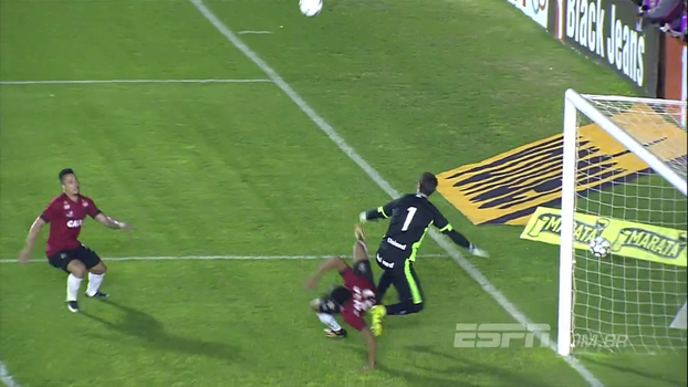 Série B: Gols de Brasil de Pelotas 2 x 1 Goiás