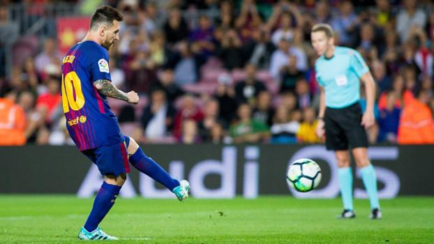 Messi, Jorginho e Gomez cobraram pênaltis com muita categoria, mas qual foi o melhor? Escolha!