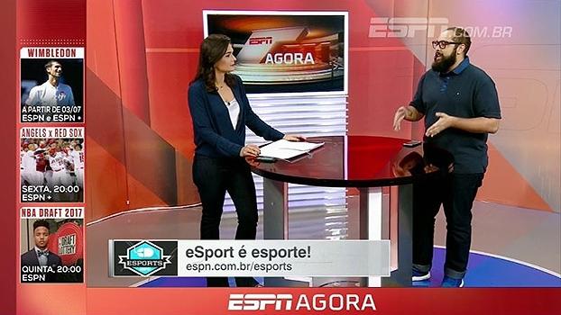 Vitória da Pain Gaming sobre a CNB é destaque do ESPN eSports