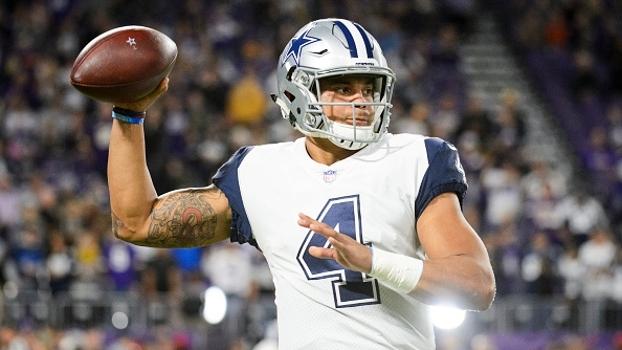 Semana 13 da NFL tem muita neve, recorde de Brady e classificação dos Cowboys