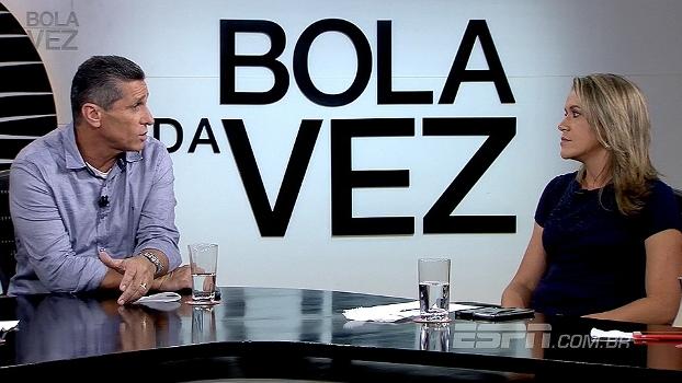 Jorginho fala sobre a relação com Rodrigo e polêmica com zagueiro na época de Vasco