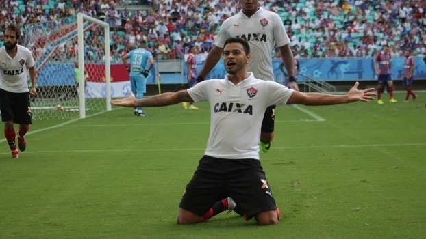 Baiano: Gols de Bahia 1 x 2 Vitória