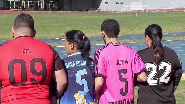 Futebol Fora do Armário: a homofobia e a dificuldade de assumir a sexualidade no esporte; veja a 1ª reportagem da série