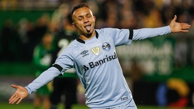 Brasileiro: Gols de Chapecoense 3 x 6 Grêmio