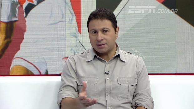 Trabalho em bloco e linhas próximas; Marra analisa time do Atlético-MG conta São Paulo