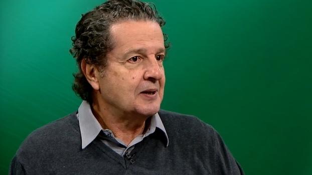 Juca diz que Chape foi teimosa ao escalar Luiz Otávio: 'Não tem como defender'