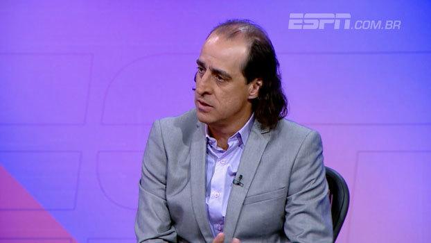 Incógnita de Serena e Federer 'compenetrado': Meligeni avalia chances de tenistas em 2018
