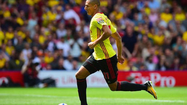 Veja os gols do empate entre Watford e Liverpool por 3 a 3