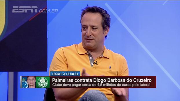 Gian analisa empate entre Inglaterra e Brasil e diz que empolgação em excesso atrapalha qualquer seleção