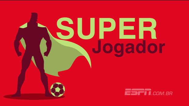 Comentaristas do Bate Bola Debate fazem mistura e escolhem o 'Superjogador' de Real Madrid e Barcelona