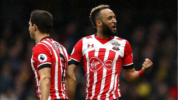 Veja os gols da vitória do Southampton sobre o Watford por 4 a 3