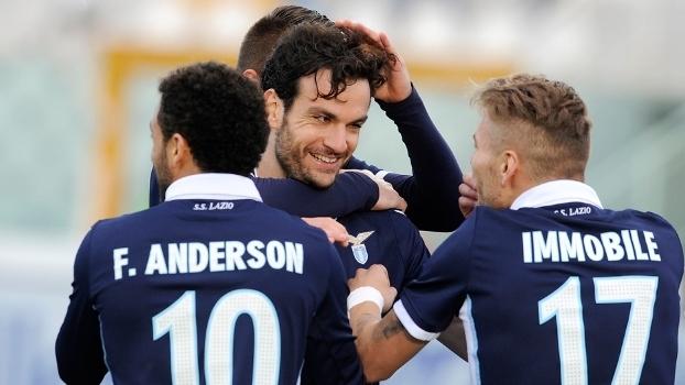 Italiano: Melhores momentos de Pescara 2 x 6 Lazio