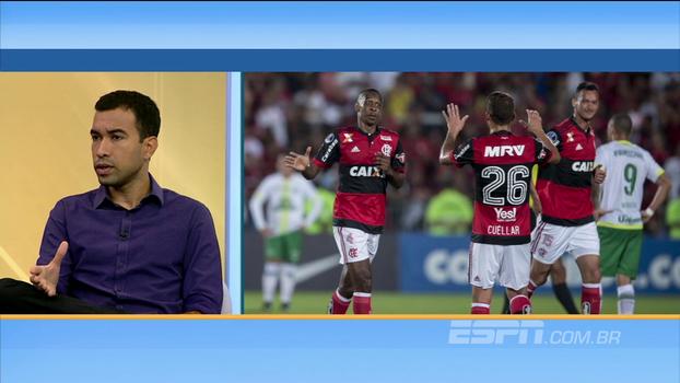 Breiller analisa preço alto e público baixo na Ilha do Urubu: 'O Flamengo não está sabendo lidar com novo estádio'