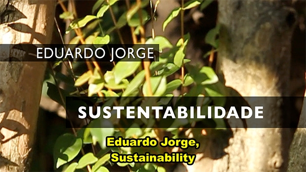Sustentabilidade com Eduardo Jorge | Bike é Legal