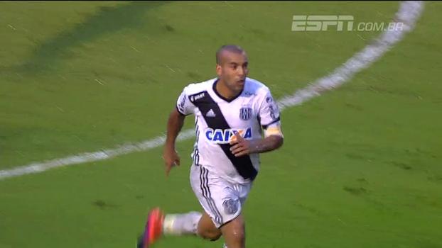 Com noite inspirada de Sheik, Ponte Preta venceu o Botafogo