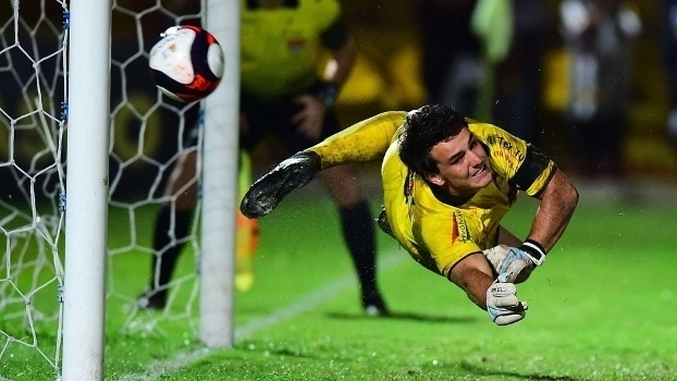 Copa São Paulo: Gols de Batatais 0 (3) x (2) 0 Botafogo