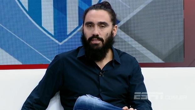 Para Sorín, Atlético-MG precisa de mais equilíbrio; Gian: 'Problema defensivo continua'