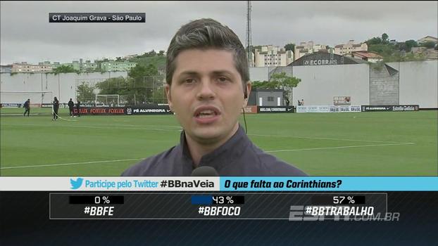 Notícias sobre Corinthians - ESPN 79529963d092f