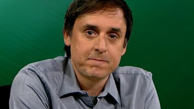 Tironi explica por que acha que Renato está acima de Carille: 'Tenho gostado mais do jogo do Grêmio'