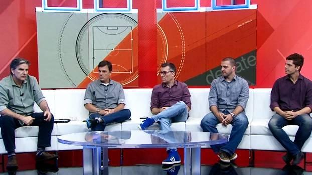 'Joinville não sai das 11 da manhã; é escolher um time para rebaixar', diz Calçade
