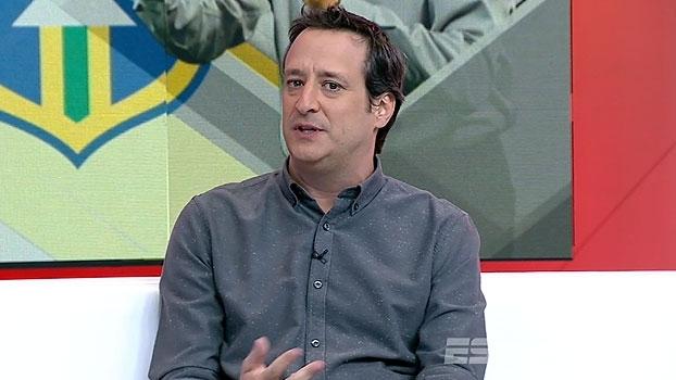 Gian lembra trabalho de Dunga e pondera momento da seleção: 'Campanha sólida não é garantia de nada'