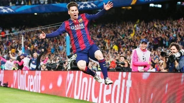 Champions League (semifinal - ida): Melhores momentos de Barcelona 3 x 0 Bayern de Munique