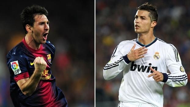 Espanhol: Melhores momentos de Barcelona 2 x 2 Real Madrid