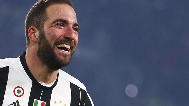 Italiano: Gol de Juventus 1 x 0 Roma