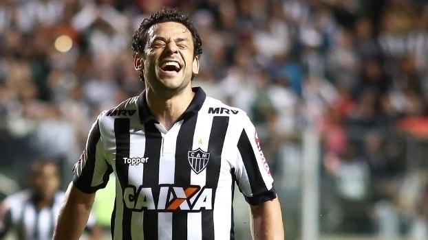 Brasileiro: Gols de Atlético-MG 2 x 2 Sport