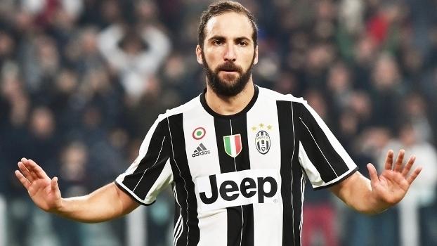 Italiano: Melhores momentos de Juventus 2 x 1 Napoli