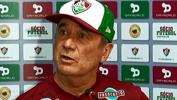 Em jogo atrasado, Fluminense pega o Figueirense e quer subir no Brasileirão