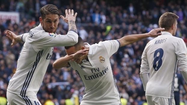 LaLiga: Melhores momentos de Real Madrid 2 x 1 Málaga