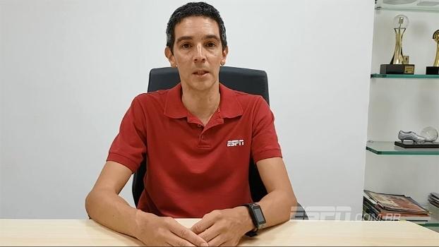 Cléber Guilherme dá dicas para se preparar para a São Silvestre
