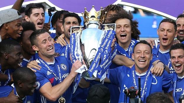 ESPN garante direitos da Premier League pelos próximos cinco anos