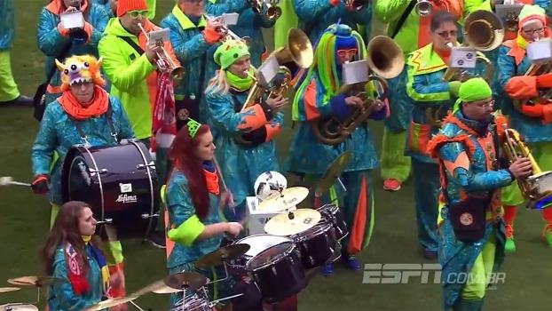 Dez! Nota dez! Carnaval de clássicos, final e muitos jogos nos canais ESPN