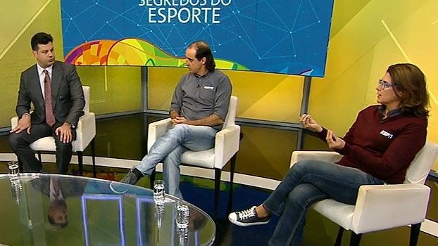 Ministro do Esporte fala sobre utilização de estruturas nas Olimpíadas e descarta 'elefantes brancos'