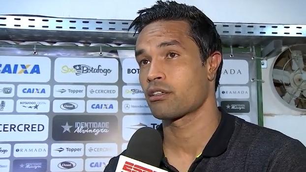 Dudu Cearense comemora 'gol maravilhoso' e diz viver momento único na carreira
