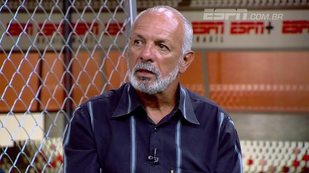 Júnior relembra morte de Coutinho e fala do impacto sobre o Flamengo na final carioca de 1981
