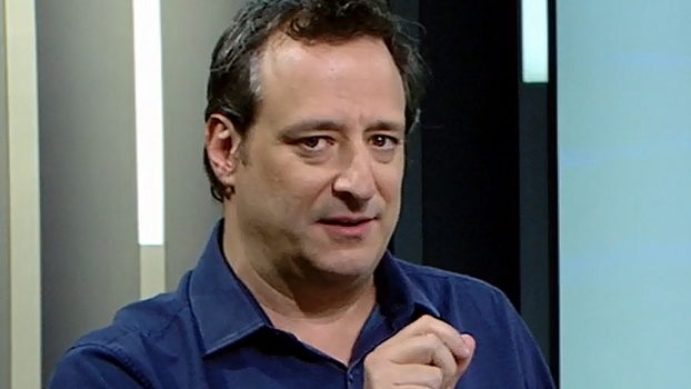 Gian analisa Palmeiras x Inter e opina sobre Borja:  'Eu não o tiraria do time'
