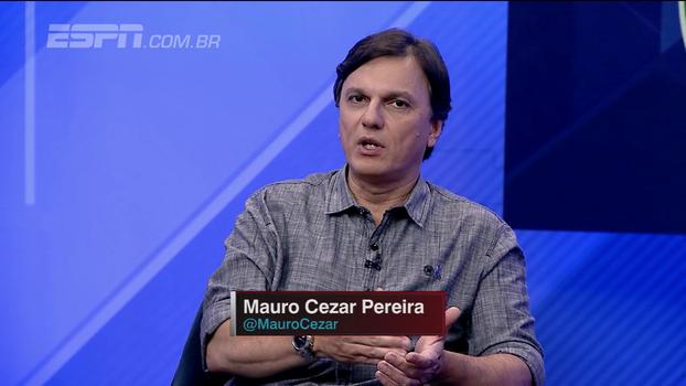 Mauro explica por que Palmeiras não contratou Abel e comenta acerto com Roger: 'O clube gosta da ideia dele'