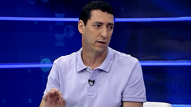 Para PVC, Palmeiras tem que parar com 'tentativa e erro' na hora de contratar e apostar na base