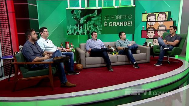 Valentim deixará saudades no Palmeiras? Bate Bola analisa