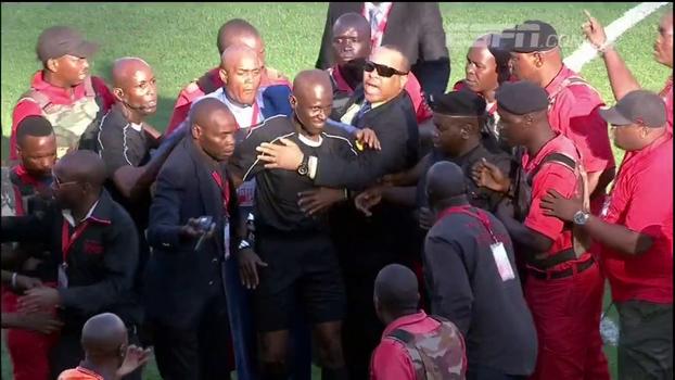 Senegal estava eliminado, mas agora pode ir à Copa: Bertozzi explica imbróglio nas Eliminatórias