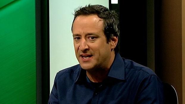 Gian: 'Intenções da diretoria do São Paulo são melhores que a do Aidar'