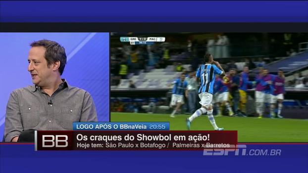 Gian diz que momento do Real Madrid dá uma importância maior ao Mundial